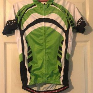 Wosawe Bicycle Jacket